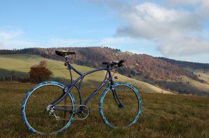 Fahrräder und Gebrauchträder